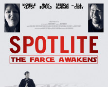 Spotlite: The Farce Awakens
