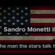 Showreel – Sandro and the stars